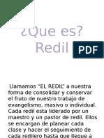 Que es REDIL.pptx
