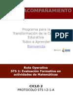 STS EVALUACIÓN FORMATIVA EN MATEMÁTICAS.pptx