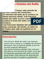 Presentación Fx Radio Distalll