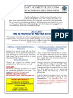 ps 2015 2016 newsletter