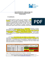 PMO Sugerencias Para Su Implementación1111