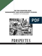 CDRM&DS-Unimaid Prospectus 2015-2020