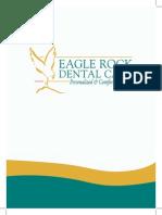 Eagle Rock Dental Care Advertising Campaign