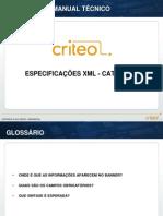 1 - Guia Tecnico XML