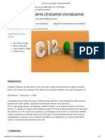 Quimica URJC Biologia Industria Cloroalcalina