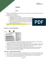 TFIN52 2 Summary
