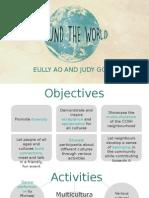 around the world presentation