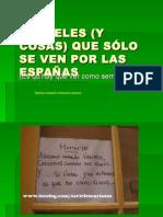 Anuncio s Español Es