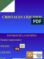 Cristales Liquidos Carlos