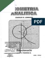 Solucionario Geometria Analitica de LehmannCcesa007