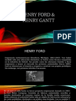 Henry Ford & DDDDD