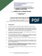 Reglamento Presentacion Trabajos Tecnicos XXI Congreso Nacional
