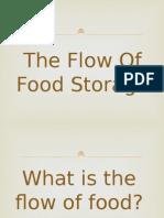 The Flow Of Food Storage.pptx