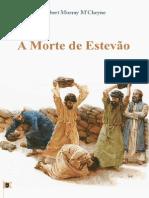 A Morte de Estevão - Robert Murray M'Cheyne.pdf