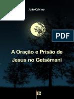 A Oração e Prisão de Jesus no Getsêmani - João Calvino.pdf