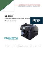 NC7100 UserManual 1 3