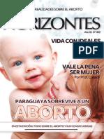 Revista Horizontes - 2da Edición