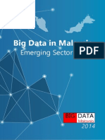 Big Data Malaysia Emerging Sector Profile 2014