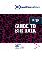 DSA MDeC Guide to Big Data 2015
