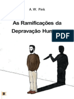 As Ramificações da Depravação Humana • Cap. 10 - The Total Depravity of Man - A. W. Pink.pdf