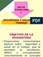 Conceptos Generales SGRL-15