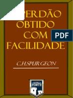 O Perdão Obtido com Facilidade – Spurgeon.pdf