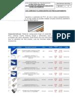 Conocimientos Tecnológicos Nº 13 Instalación de Equipo de Lámparas Fluorescentes de Precalentamiento
