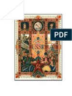 Russia Stamp Album Volume1,2,3_samplepages