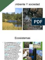 Medio Ambiente Y Sociedad