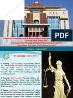 """""""Pencegahan dan Penanganan Tindak Pidana Korupsi bagi PNS"""" (Memahami, Mencegah, Memberantas Korupsi) Oleh"""