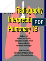 Tb Radiography Primarytb
