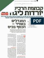 קנדה ישראל - קבוצות רכישה