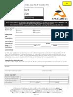 Audio Manufacturing License (Australia)