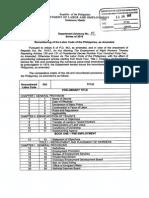 DOLE Department Advisory No_ 01-2015