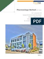 Pharmaniaga Overview