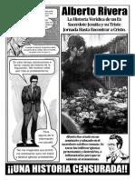 1 Alberto Comics Hermano Alberto Rivera Ex Jesuita Contra Illuminati