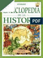 Enciclopedia de La Historia - El Mundo Antiguo, 40,000 - 500 a.C