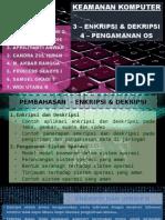 Ppt Ok Keamanan Komputer (Kelompok 2)