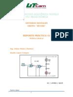 Reporte Práctica 2 (Punta Lógica)