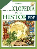 02 Enciclopedia de La Historia - El Mundo Clásico, 499 a.C. - 500 D.C