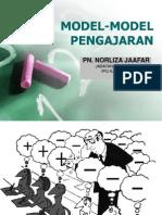 1 Model Pengajaran Pgsr