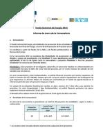 1438353467 Informe Cierre Convocatoria 2014