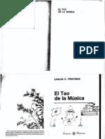 4 - El Tao de La Música - Carlos D. Fregtman
