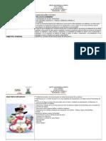 Proyecto Educativo Comunitario Manzanares