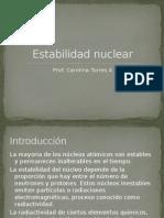 Estabilidad nuclear.pptx