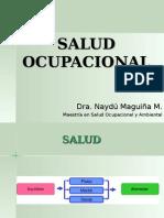 Salud Ocupacional
