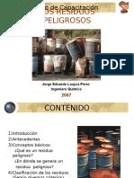 Ing Jorge Loayza Perez II