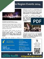 Dgr Events Feb 14 2014