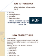 Lecture 1 - How People Think.pptx