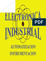 Logo Electronica Industrial 50 X 35